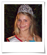 National America Miss 2008